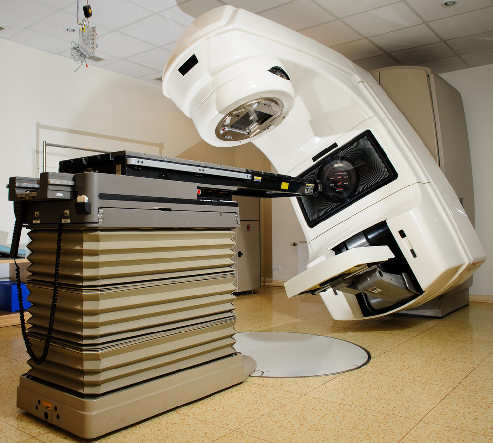 Potomac Health Associates Client Wins Radiation Oncology Contract in